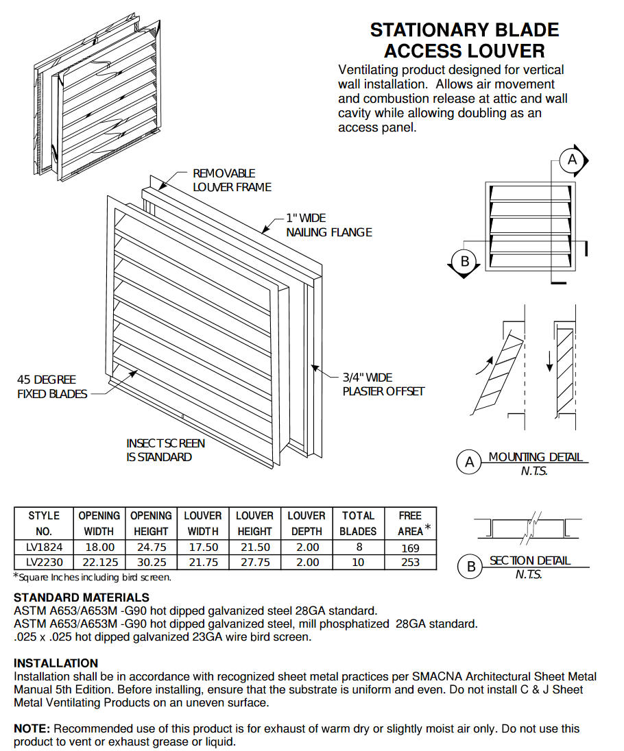 C Amp J Metal Products Is Sheet Metal Fabrication 800 500